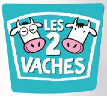 Lait 2 Vaches