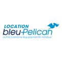 Le Pélican Bleu